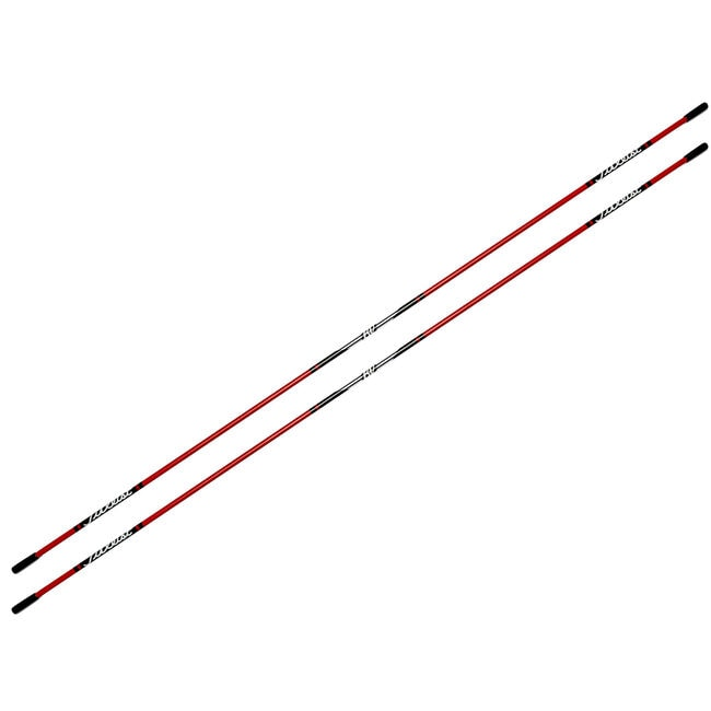 Vokey/Titleist Alignment Stick Set - Red/Black/White