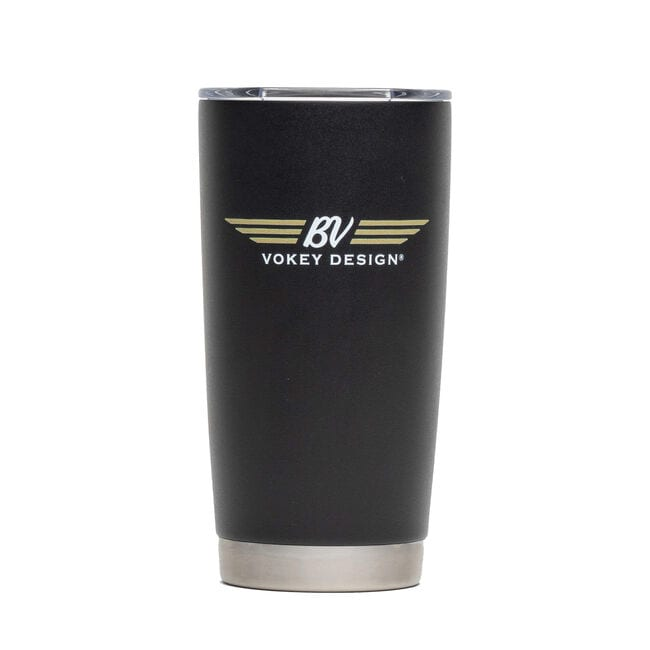 BV Wings 20oz Tumbler - Black