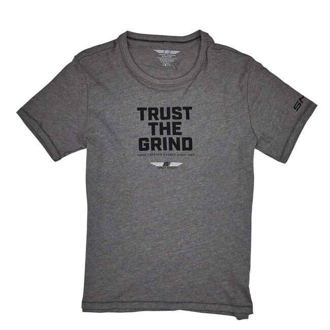 Vokey SM8 Trust The Grind T-shirt - Vintage Coal