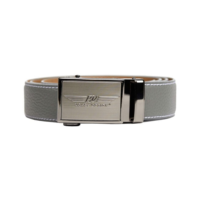 BV Wings Gunmetal Belt w/ Smoke Grey Strap