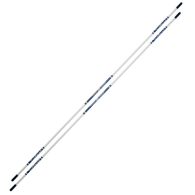 BV Wings/Titleist Alignment Stick Set - Navy/White/Silver