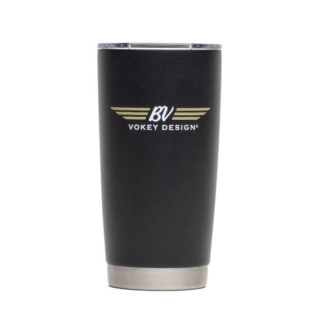 BV Wings 20oz Tumbler - Black