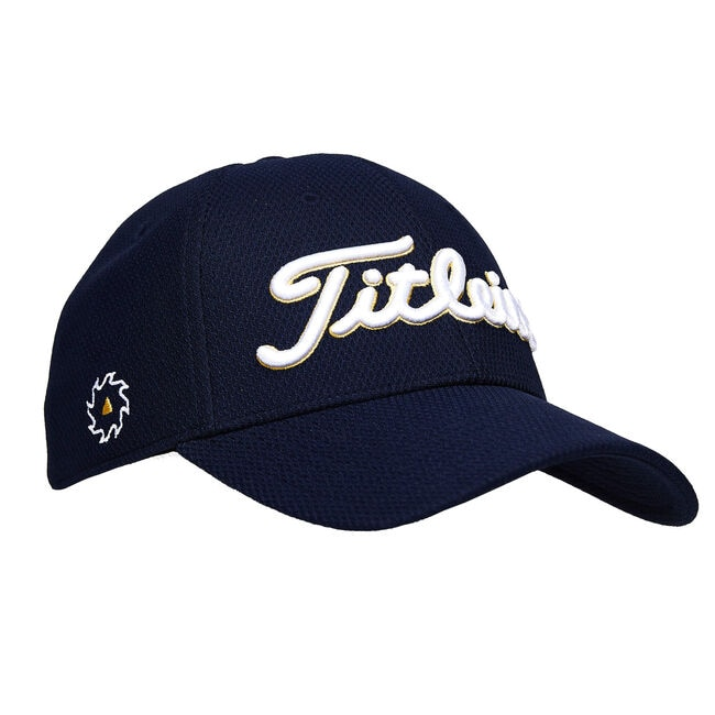 Vokey Tour Elite Cap - Navy/White/Gold